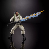 Ghostbusters Plasma Series Winston Zeddemore Action Figure