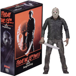 Friday the 13th Part V A New Beginning Jason Vorhees Action Figure
