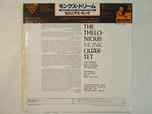 Load image into Gallery viewer, The Thelonious Monk Quartet - Monk's Dream (LP-Vinyl Record/Used)