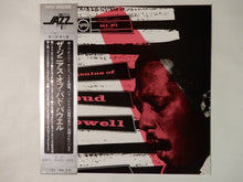 Load image into Gallery viewer, Bud Powell The Genius Of Bud Powell Verve Records MV 2035