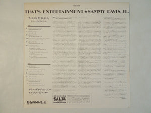 Sammy Davis Jr. - That's Entertainment (LP/Used)