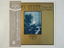 Load image into Gallery viewer, Sonny Stitt - Tune-Up! (LP-Vinyl Record/Used)