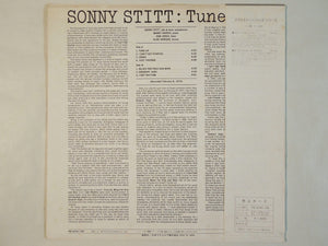 Sonny Stitt - Tune-Up! (LP-Vinyl Record/Used)