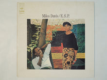 Load image into Gallery viewer, Miles Davis - E.S.P. (LP-Vinyl Record/Used)