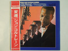 Load image into Gallery viewer, John Coltrane - Transition (Gatefold LP/Used)