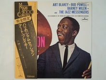 Load image into Gallery viewer, Art Blakey And The Jazz Messengers - Paris Jam Session (LP/Used)