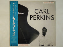 Load image into Gallery viewer, Carl Perkins - Introducing... (LP/Used)