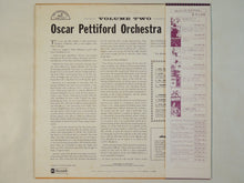 Load image into Gallery viewer, The Oscar Pettiford Orchestra Oscar Pettiford Orchestra In Hi-Fi, Volume Two (LP/Used)