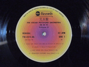 The Oscar Pettiford Orchestra Oscar Pettiford Orchestra In Hi-Fi, Volume Two (LP/Used)