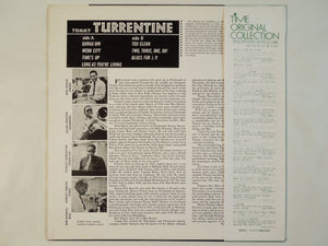 Tommy Turrentine - Tommy Turrentine (LP-Vinyl Record/Used)