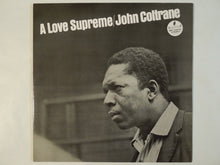 Load image into Gallery viewer, John Coltrane - A Love Supreme (Gatefold LP-Vinyl Record/Used)