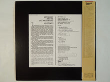 Load image into Gallery viewer, Art Blakey And The Jazz Messengers - Keystone 3 (LP-Vinyl Record/Used)