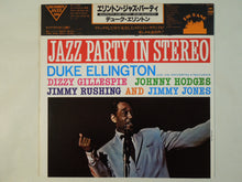 Load image into Gallery viewer, Duke Ellington And His Orchestra - Ellington Jazz Party (LP-Vinyl Record/Used)
