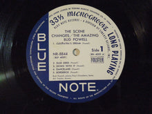 Load image into Gallery viewer, Bud Powell - The Scene Changes, Vol. 5 (LP-Vinyl Record/Used)