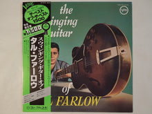 Load image into Gallery viewer, Tal Farlow - The Swinging Guitar Of Tal Farlow (LP-Vinyl Record/Used)