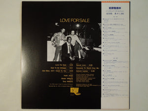 Great Jazz Trio - Love For Sale (LP-Vinyl Record/Used)