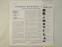 Load image into Gallery viewer, Coleman Hawkins - Soul (LP-Vinyl Record/Used)