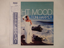 Load image into Gallery viewer, Toni Harper Night Mood RCA RJL-2562