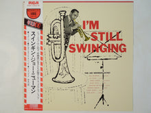 Load image into Gallery viewer, Joe Newman Octet - I'm Still Swinging (LP-Vinyl Record/Used)