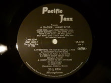 Load image into Gallery viewer, Annie Ross & Zoot Sims A Gasser! Pacific Jazz GXH-3509