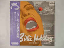 Load image into Gallery viewer, Billie Holiday Billie Holiday London Records LAX 3301