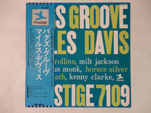Load image into Gallery viewer, Miles Davis Bags Groove Prestige LPR-8865