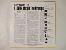 Load image into Gallery viewer, Illinois Jacquet Bottoms Up - Illinois Jacquet On Prestige! Prestige VIJ-5064