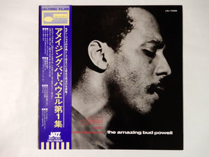 Bud Powell The Amazing Bud Powell, Volume 1 Blue Note LNJ-70085