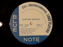 Load image into Gallery viewer, Clifford Brown Memorial Album Blue Note GXF 3006