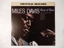 Load image into Gallery viewer, Miles Davis Kind Of Blue CBS/Sony 25AP 755