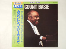 Load image into Gallery viewer, Count Basie The Best Of Count Basie MCA VIM-7505
