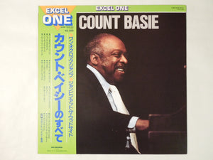Count Basie The Best Of Count Basie MCA VIM-7505