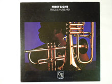 Load image into Gallery viewer, Freddie Hubbard First Light CTI Records SR-3322