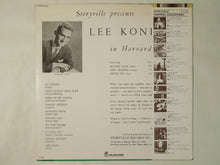 Load image into Gallery viewer, Lee Konitz In Harvard Square Storyville PA-6136