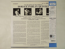 Load image into Gallery viewer, Horace Parlan Quintet On The Spur Of The Moment Blue Note BN 4074
