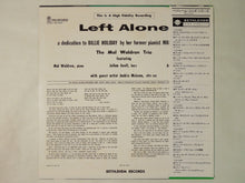 Load image into Gallery viewer, Mal Waldron Left Alone Bethlehem Records PAP-23001