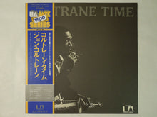 Load image into Gallery viewer, John Coltrane Coltrane Time United Artists Records LAX-3121