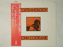 Load image into Gallery viewer, John Coltrane Coltranology BYG Records YX-2039