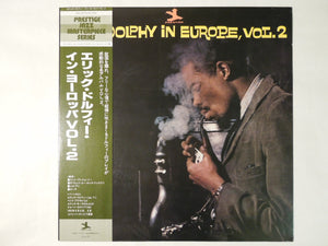 Eric Dolphy In Europe, Vol. 2 Prestige SMJ-6576