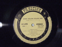 Load image into Gallery viewer, Sonny Rollins Golden Disk Prestige SMJ-7248