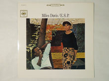 Load image into Gallery viewer, Miles Davis E.S.P. CBS YS-525-C