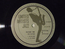 Load image into Gallery viewer, John Coltrane Coltrane Time United Artists YS-916-UAJ