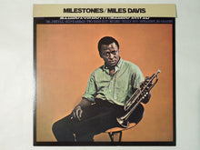 Load image into Gallery viewer, Miles Davis Milestone CBS/Sony 25AP 753