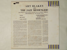 Load image into Gallery viewer, Art Blakey Moanin' Blue Note LNJ-80071