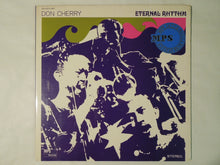 Load image into Gallery viewer, Don Cherry Eternal Rhythm MPS Records YS-2210-MP