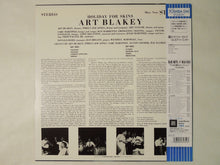 Load image into Gallery viewer, Art Blakey Holiday For Skins Volume 2 Blue Note BN 4005
