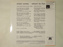 Load image into Gallery viewer, Chick Corea Return To Forever Polydor 25MJ 3220