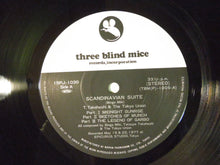 Load image into Gallery viewer, Bingo Miki Scandinavian Suite Three Blind Mice 15PJ-1030