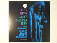 Load image into Gallery viewer, Oliver Nelson The Blues And The Abstract Truth Impulse! YP-8501-AI