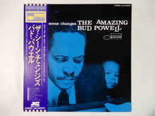 Load image into Gallery viewer, The Amazing Bud Powell The Scene Changes, Vol. 5 Blue Note LNJ-80097